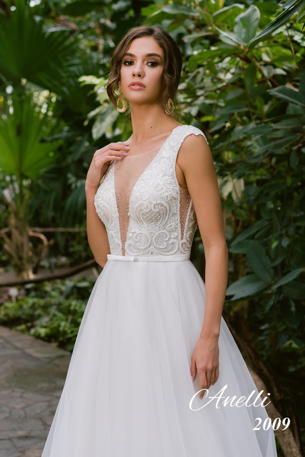 Svadobné šaty - Breeze 2009 - Obrázok č. 1