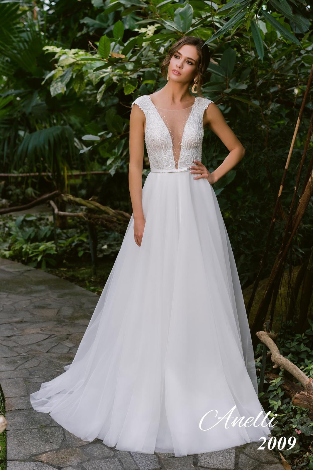 Svadobné šaty - Breeze 2009 - Obrázok č. 2