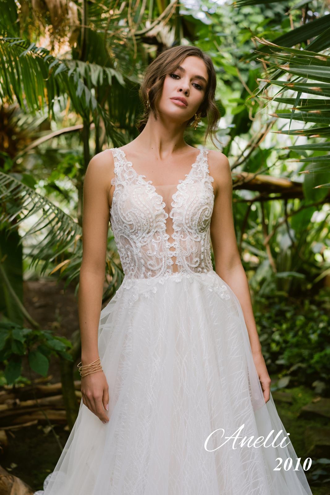 Svadobné šaty - Breeze 2010 - Obrázok č. 1