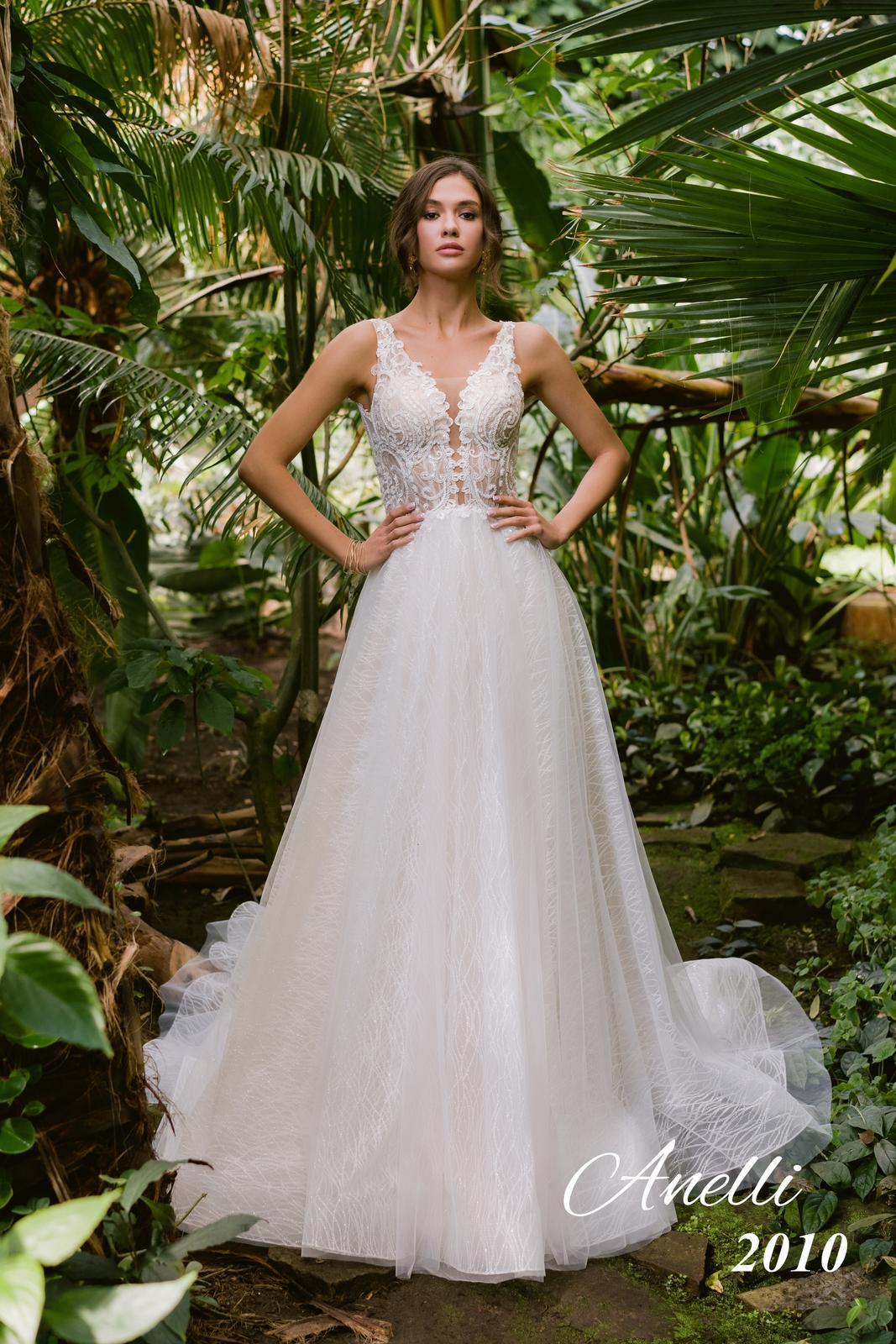 Svadobné šaty - Breeze 2010 - Obrázok č. 2