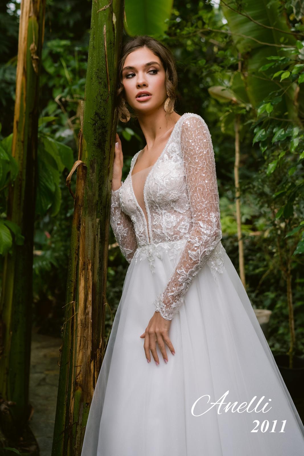 Svadobné šaty - Breeze 2011 - Obrázok č. 1