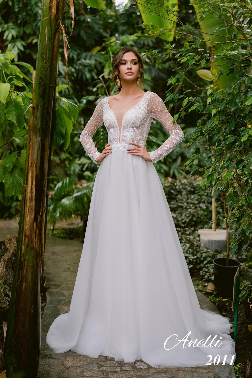Svadobné šaty - Breeze 2011 - Obrázok č. 2