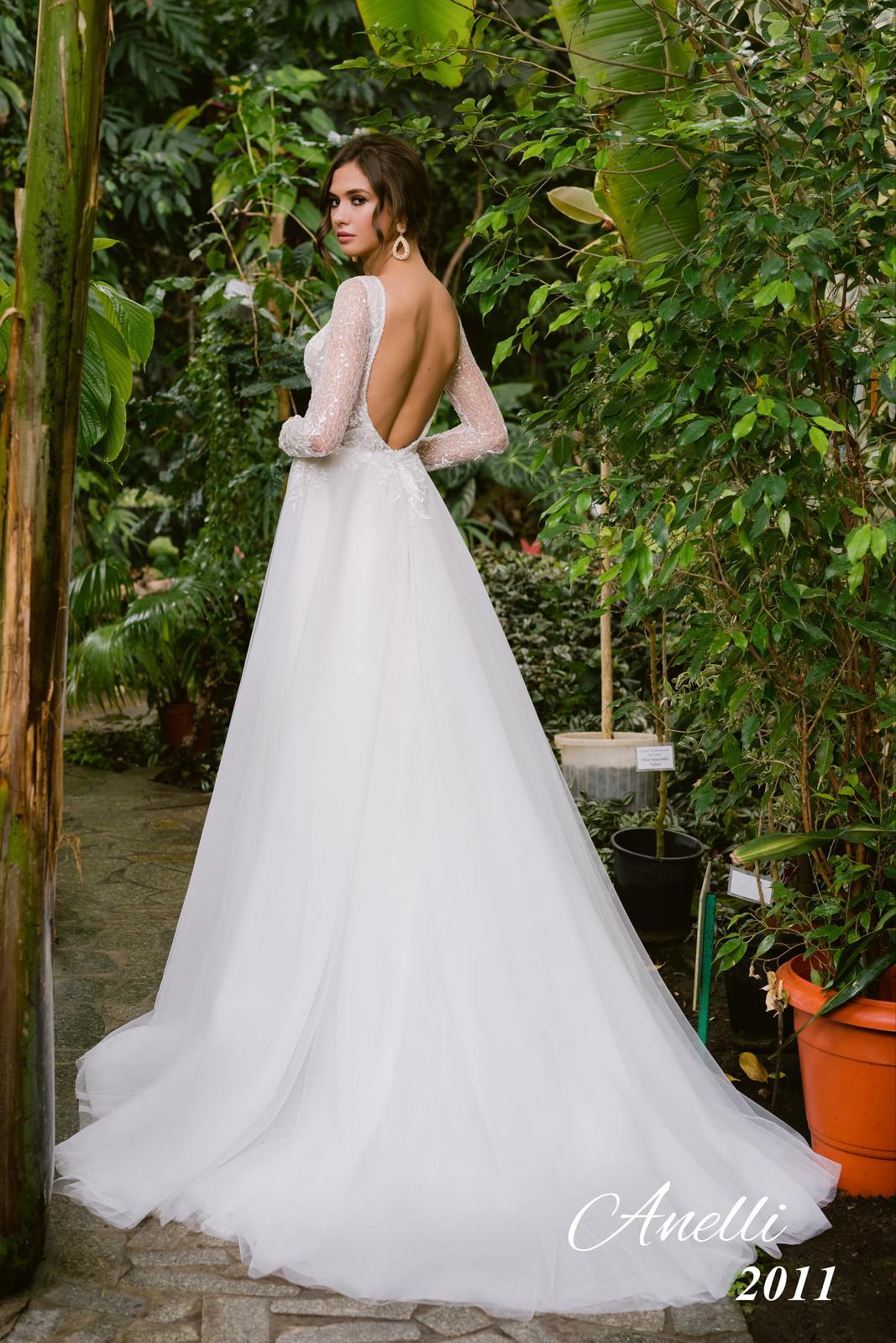 Svadobné šaty - Breeze 2011 - Obrázok č. 3