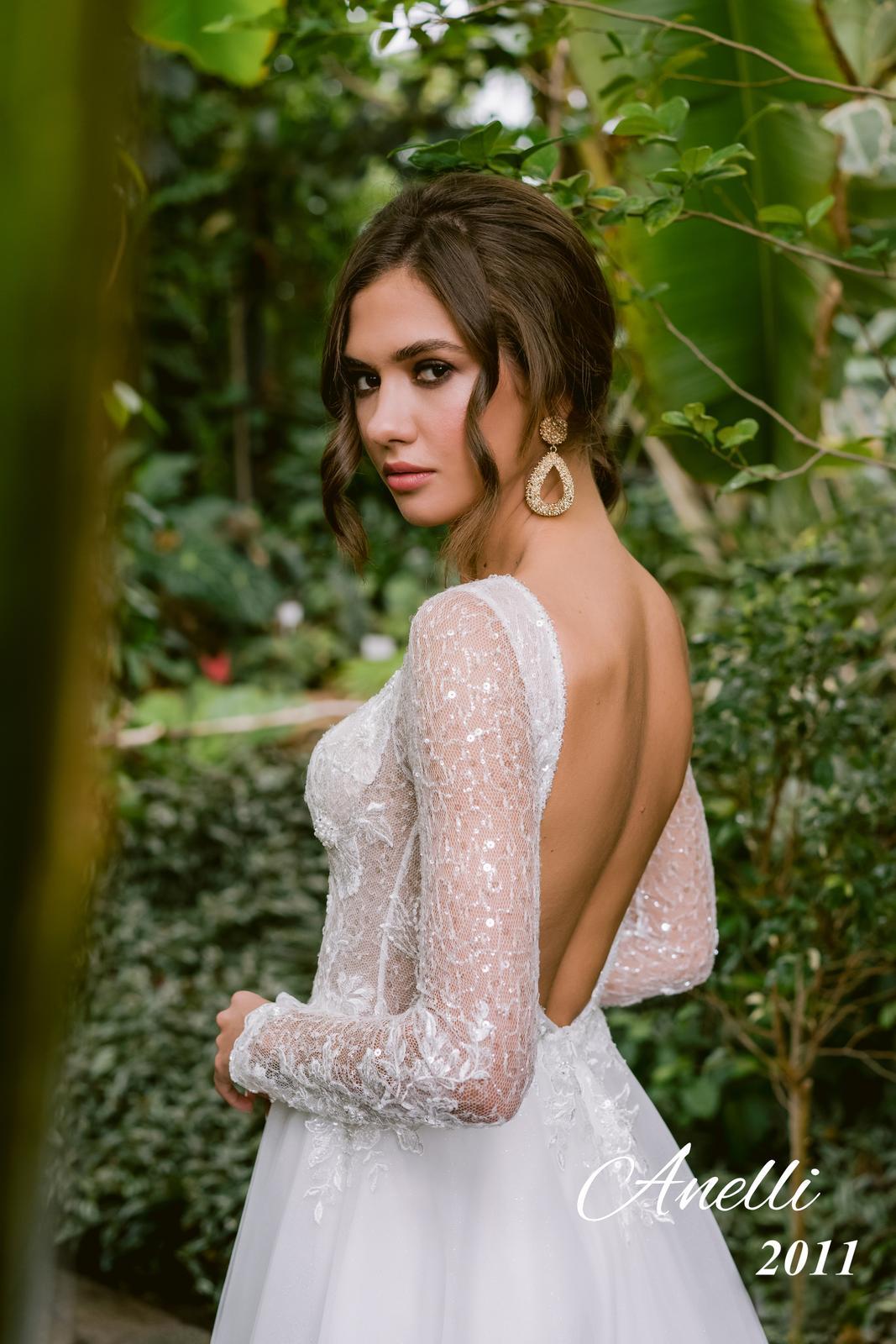 Svadobné šaty - Breeze 2011 - Obrázok č. 4