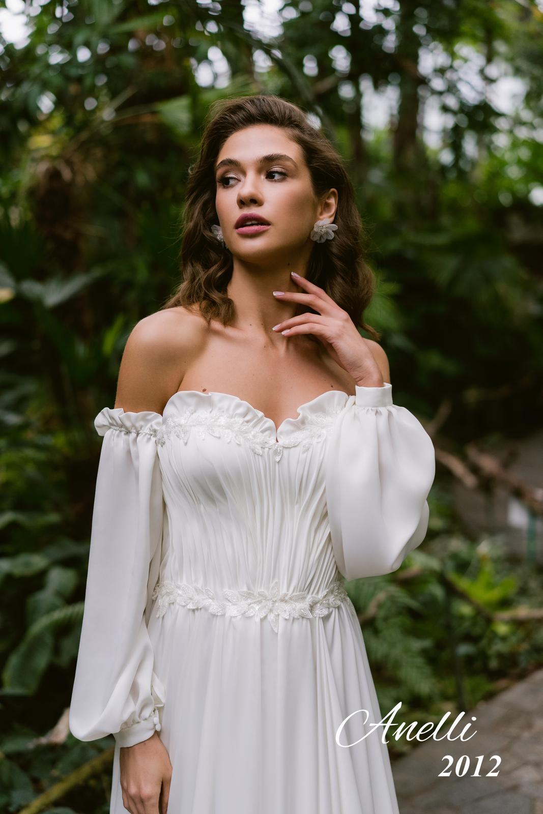 Svadobné šaty - Breeze 2012 - Obrázok č. 1