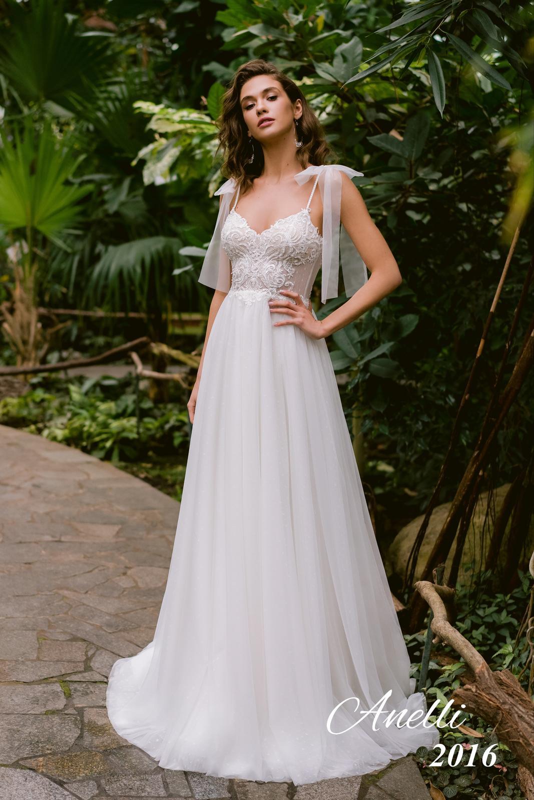 Svadobné šaty - Breeze 2016 - Obrázok č. 1