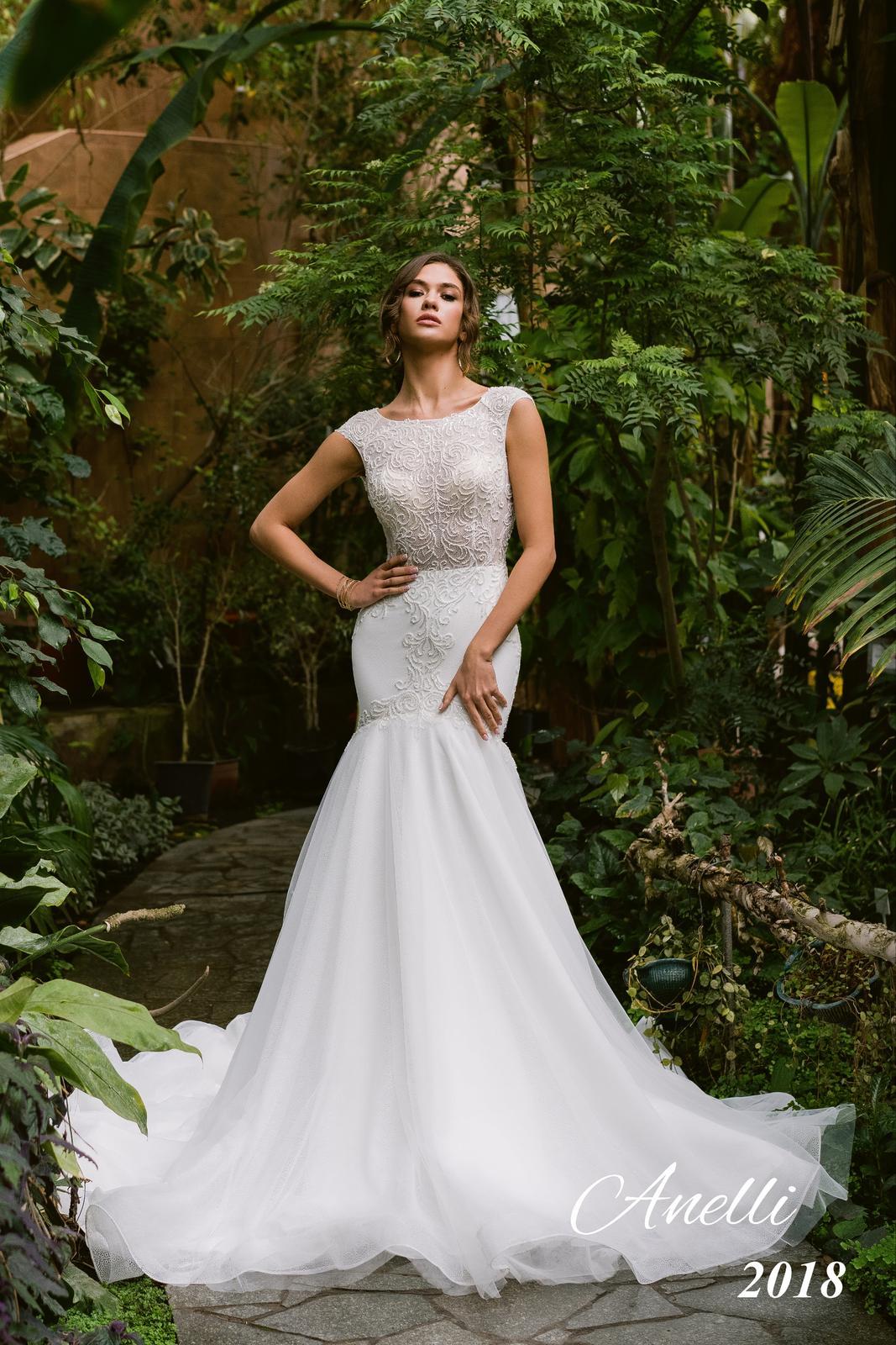 Svadobné šaty - Breeze 2018 - Obrázok č. 1