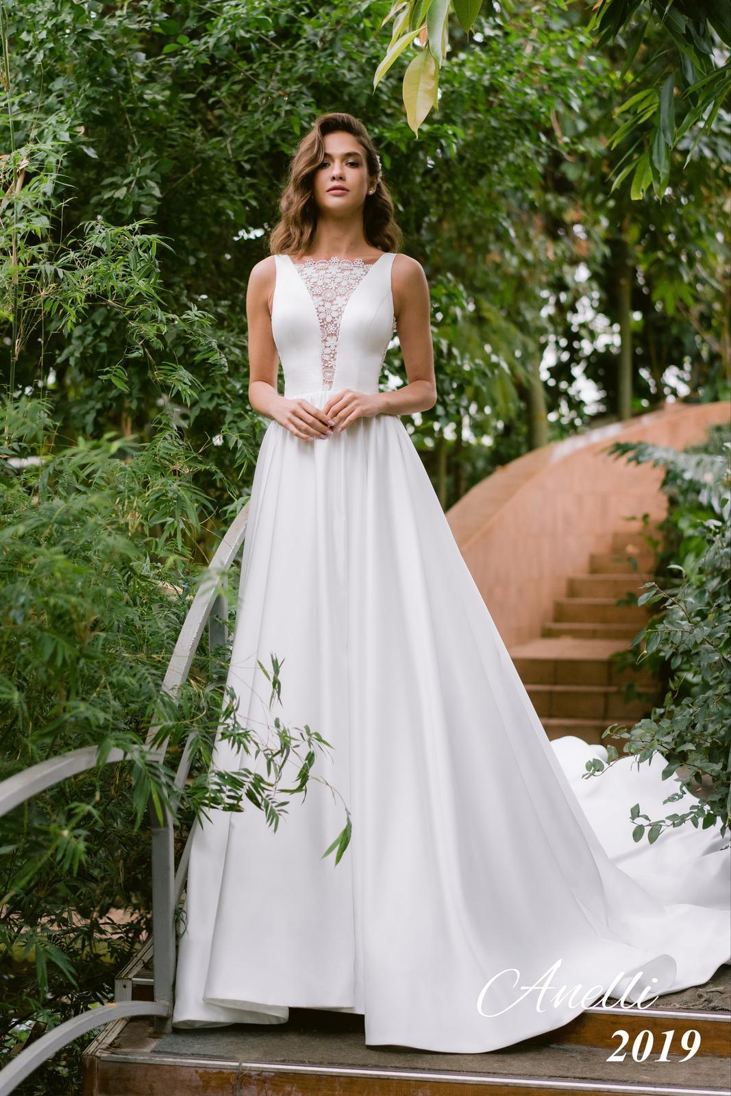 Svadobné šaty - Breeze 2019 - Obrázok č. 2