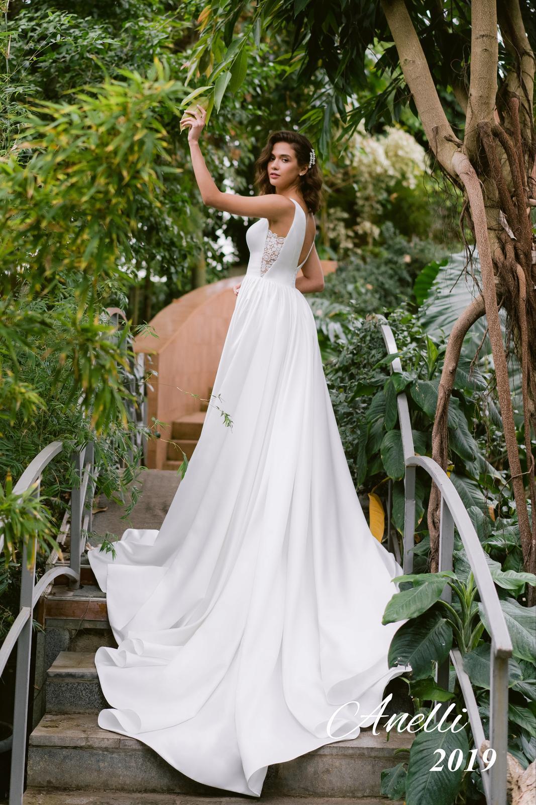 Svadobné šaty - Breeze 2019 - Obrázok č. 4