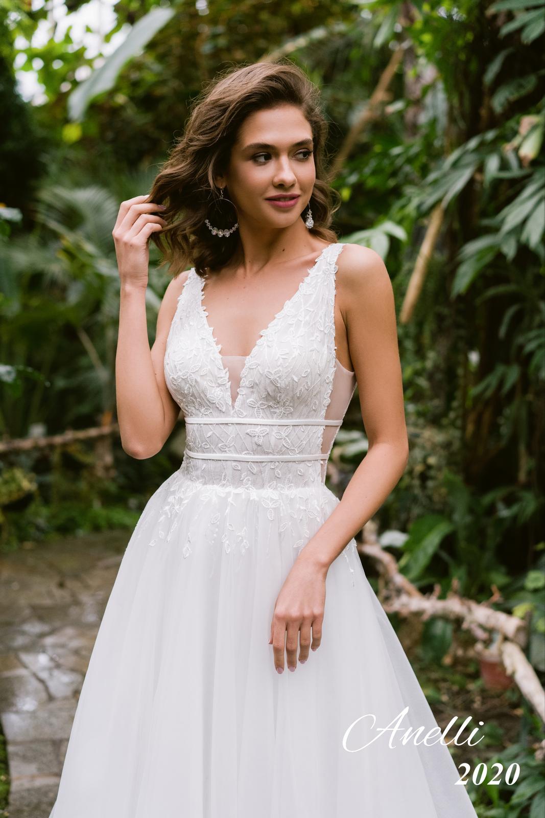 Svadobné šaty - Breeze 2020 - Obrázok č. 1