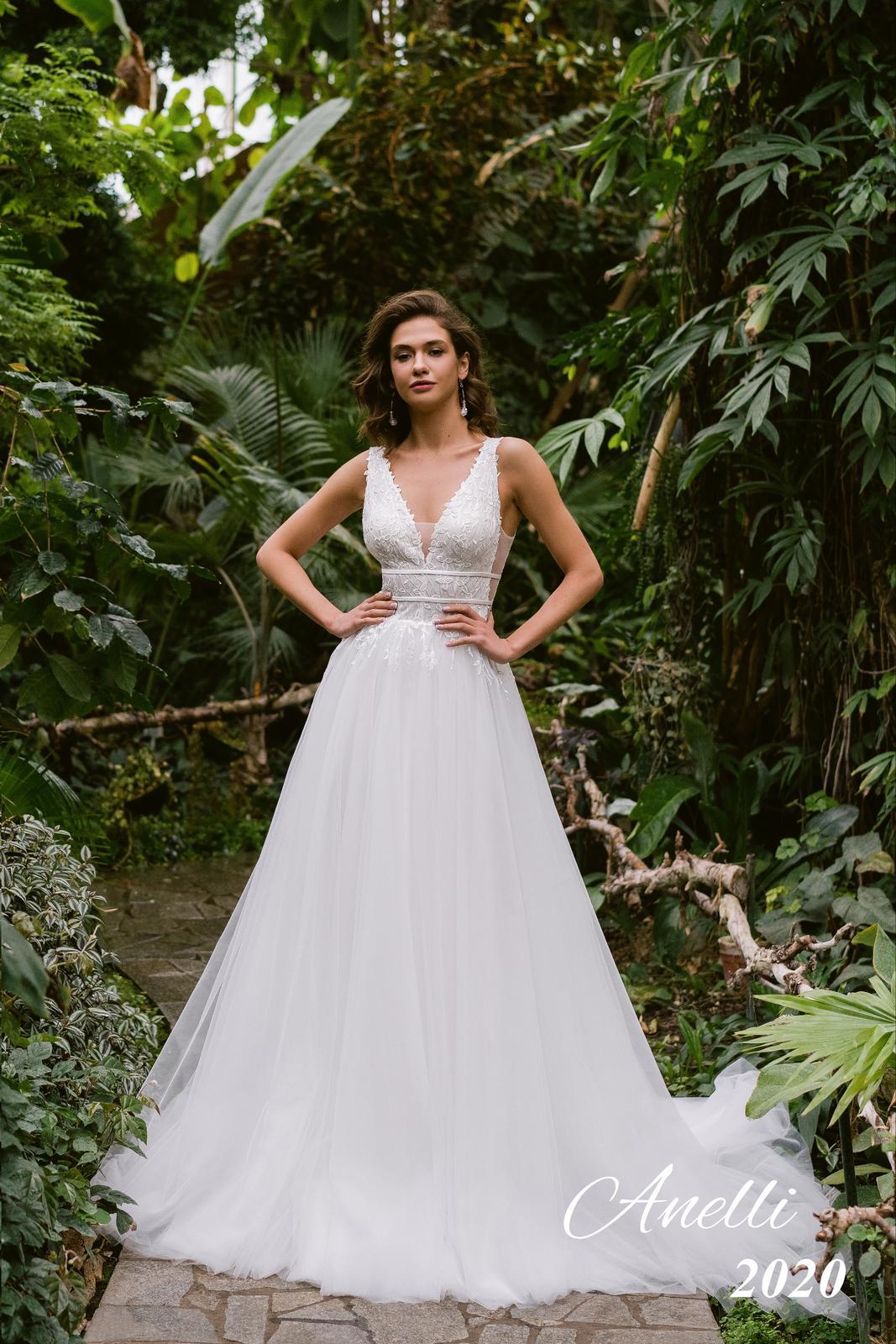 Svadobné šaty - Breeze 2020 - Obrázok č. 2