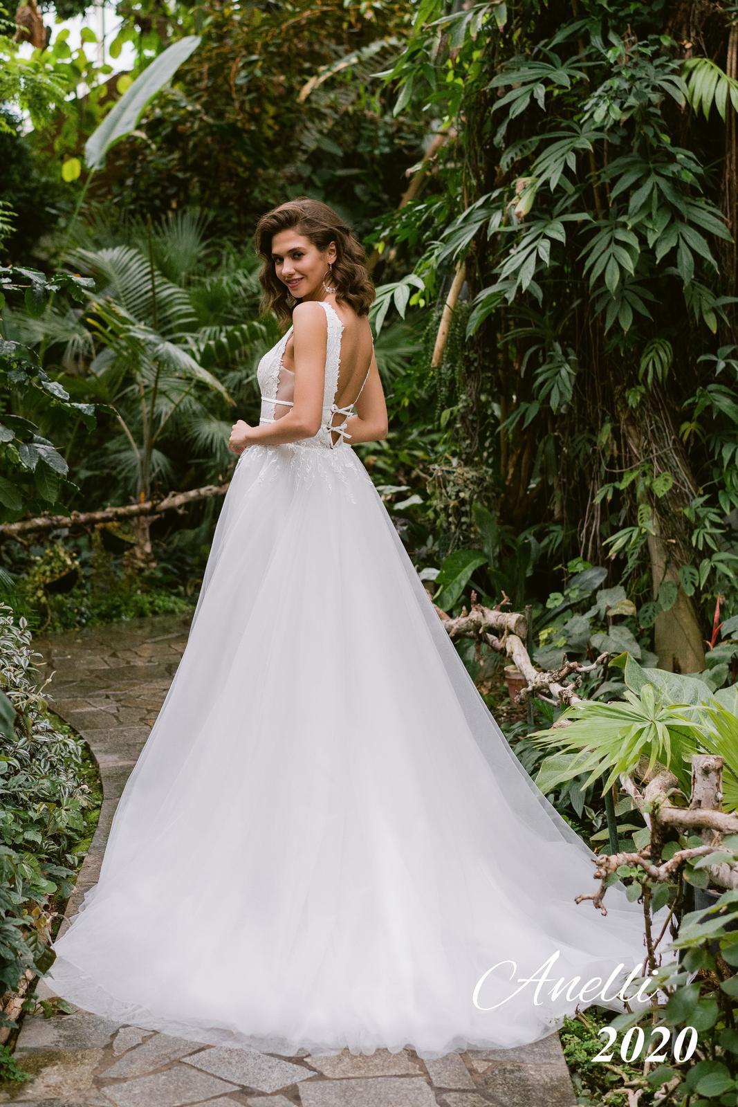 Svadobné šaty - Breeze 2020 - Obrázok č. 3