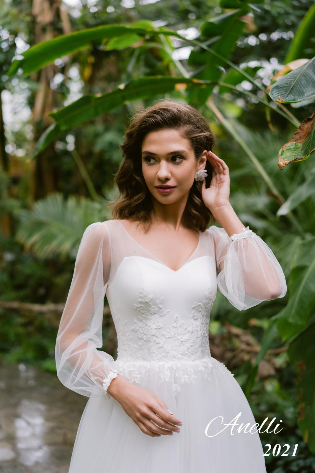 Svadobné šaty - Breeze 2021 - Obrázok č. 1