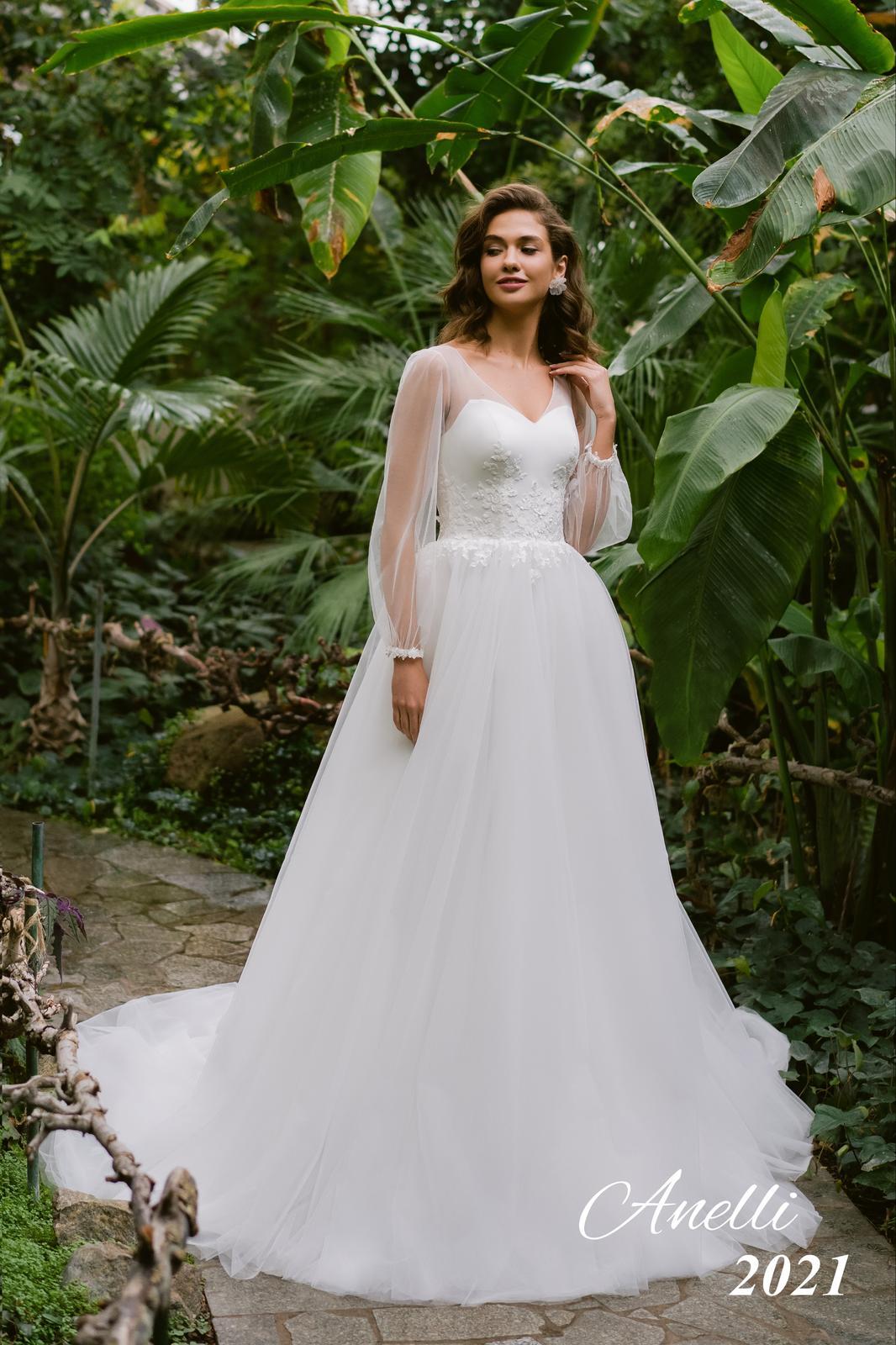 Svadobné šaty - Breeze 2021 - Obrázok č. 2