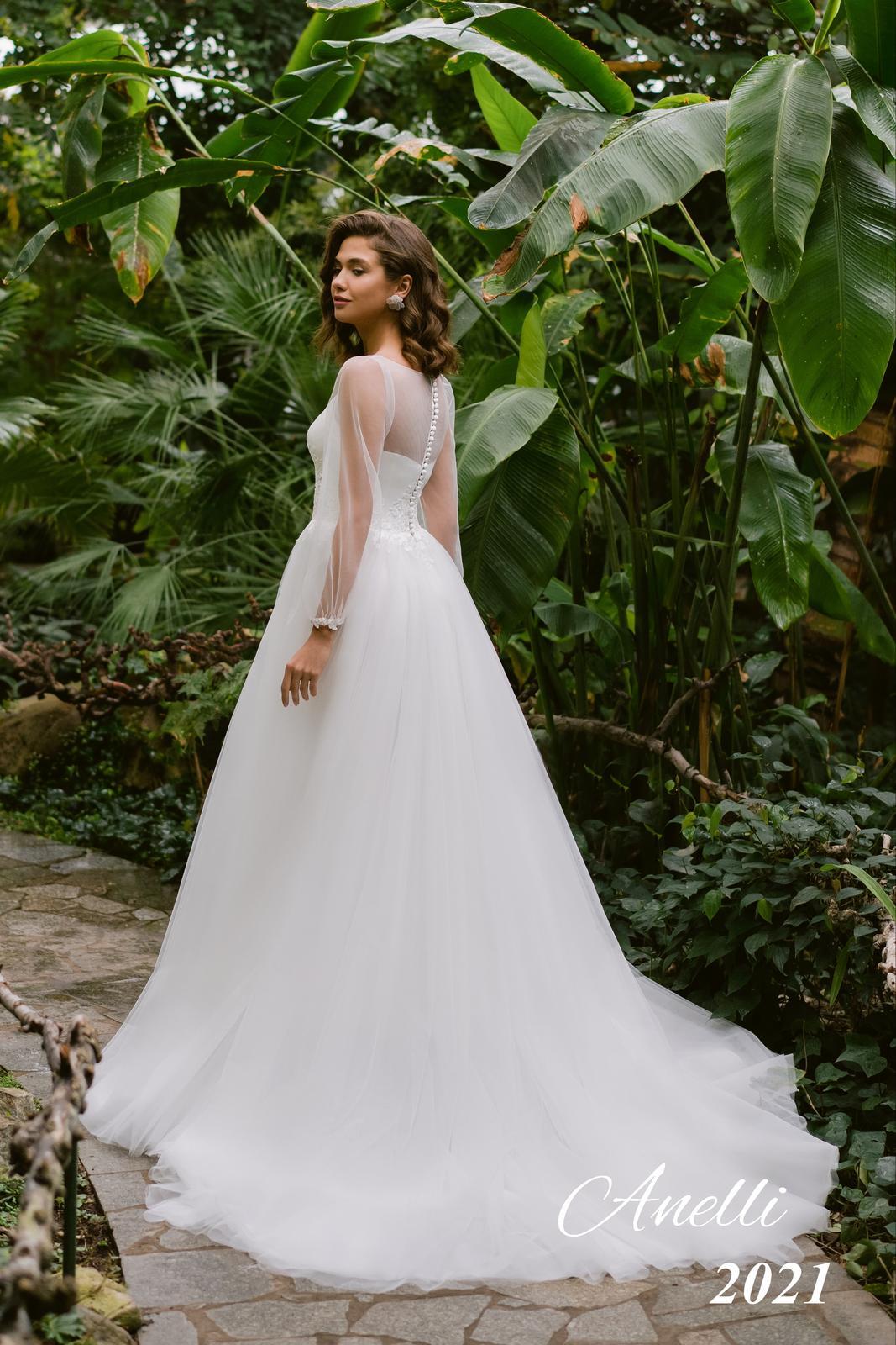 Svadobné šaty - Breeze 2021 - Obrázok č. 3
