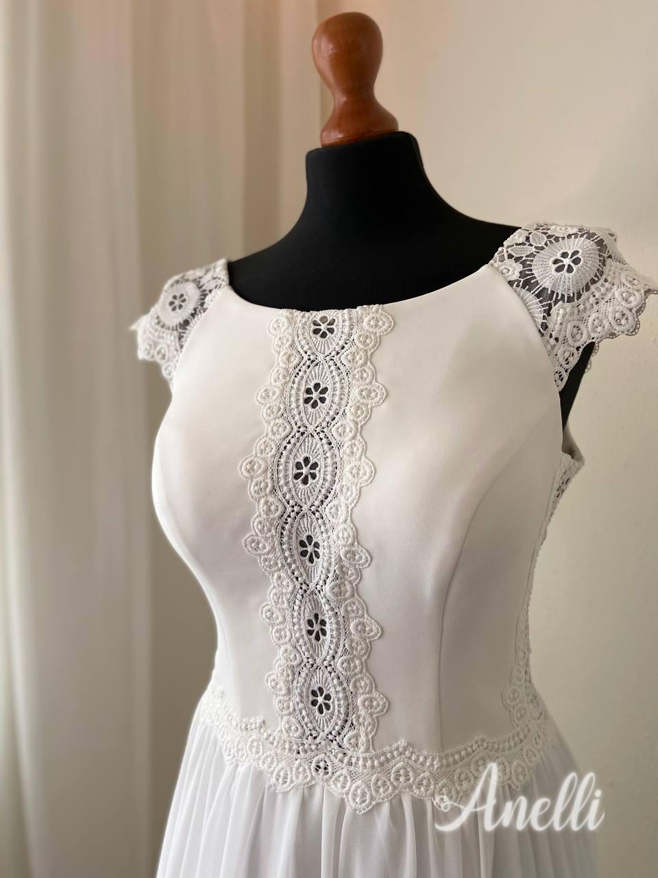 Ihneď k odberu - Svadobné šaty Imagine 2047 - Obrázok č. 1