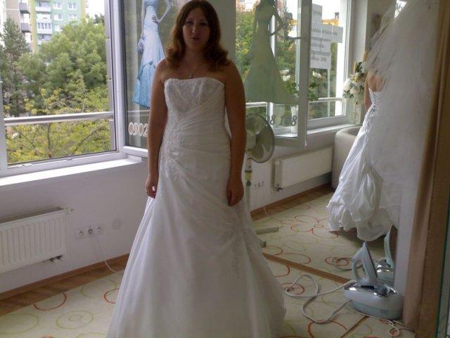 August 2009 Stanka a Maťko - takto budem vyzerať v skutočnosti:-)