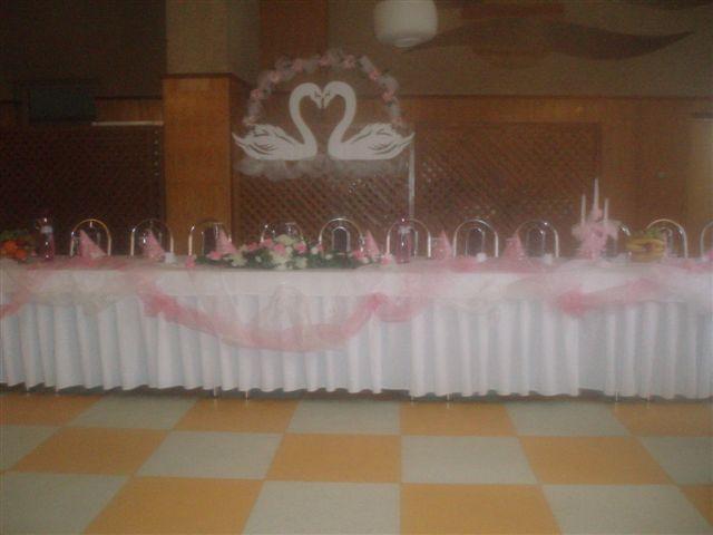 Svadobna sala - Obrázok č. 10