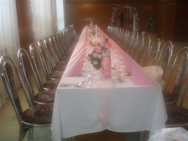 Svadobna sala - Obrázok č. 11