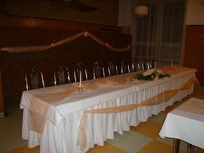 moja vlastná svadobná výzdoba:-)