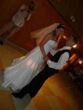 spoločný prvý tanec