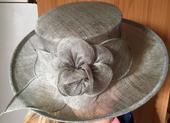 Elegantný klobúk. Poštovné ZDARMA, M