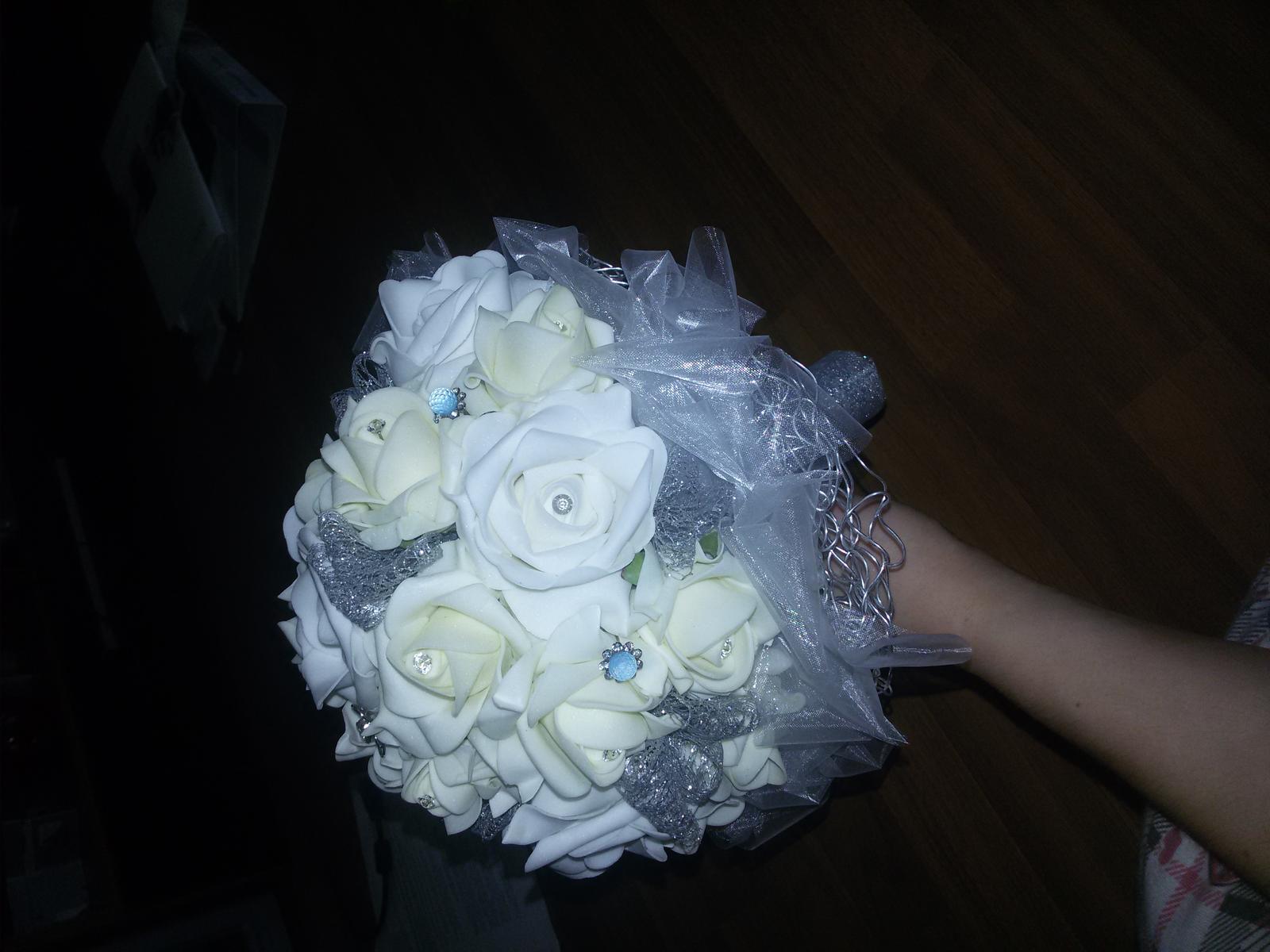 Dobry den, jednu svatebni... - Obrázek č. 1