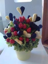 Zdravý aspekt do sladkého koutku. :)