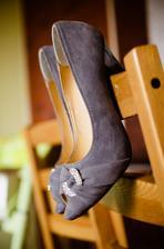 Hlavní svatební botky