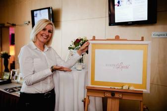 Jasná volba, koordinátorka svatby Lucie a její agentura Svatba s Lucií