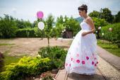 Romanticke svadobne saty , 40