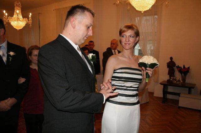 Zuzana{{_AND_}}Dušan - Prstienky