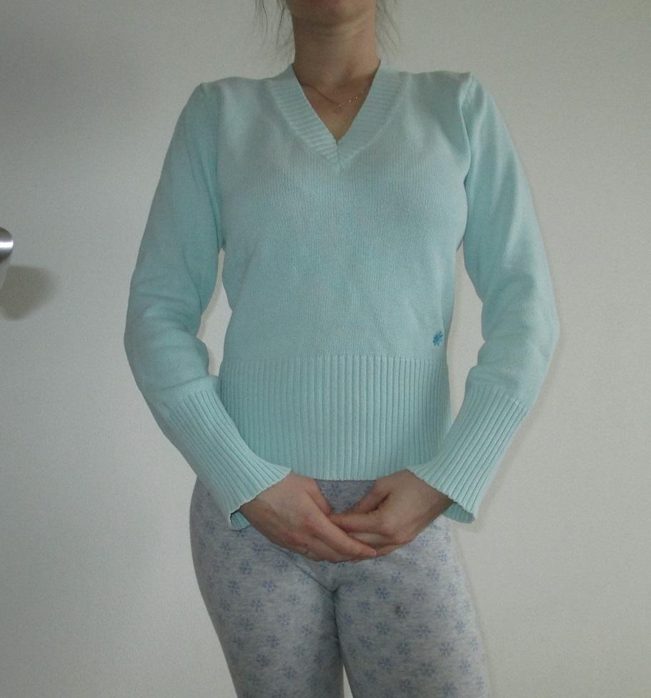 Mint svetřík - Obrázek č. 1
