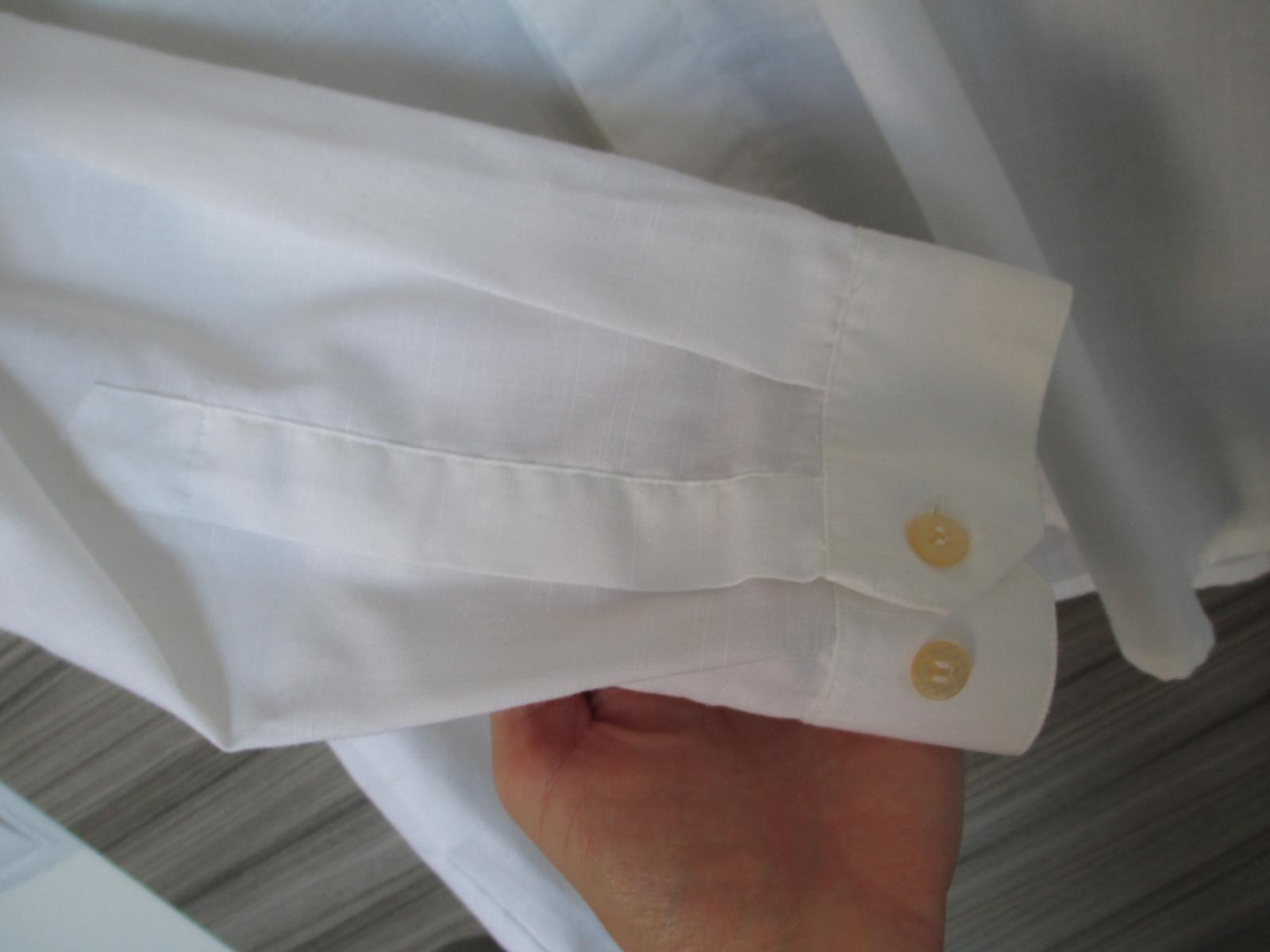 Košile na motýlka - Obrázek č. 3