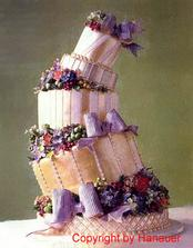 veľmi sa mi páčila táto torta, je veselá...