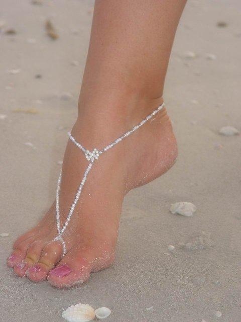 Moje inspiracie - keby som sa tak náhodou vydávala pri pláži....:D