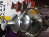 Cokoladova fontana,