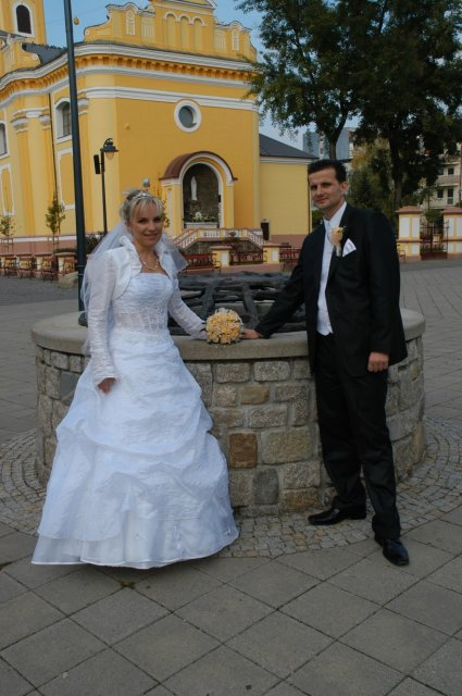 Zuzana Jánošová{{_AND_}}Ivan Bystričan - Topoľčany