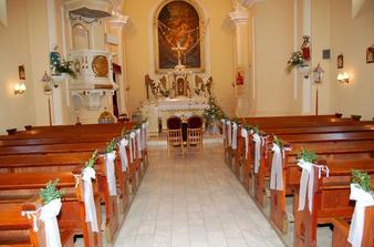 Kostol sv. Ducha, Nemčice