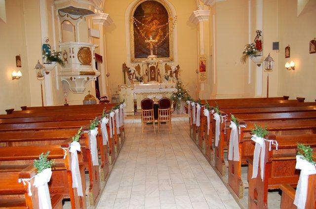 Zuzana Jánošová{{_AND_}}Ivan Bystričan - Kostol sv. Ducha, Nemčice