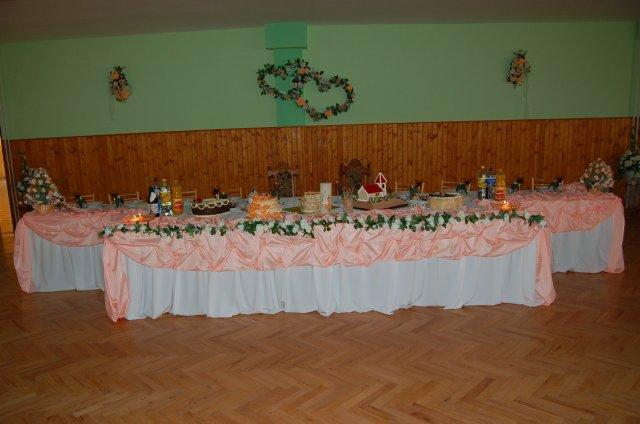 Zuzana Jánošová{{_AND_}}Ivan Bystričan - Hlavný stôl