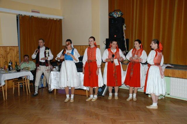 Zuzana Jánošová{{_AND_}}Ivan Bystričan - Folklórny súbor Drienovec
