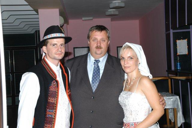 Zuzana Jánošová{{_AND_}}Ivan Bystričan - p. Obert a my