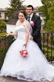 Svadobné saty, 42