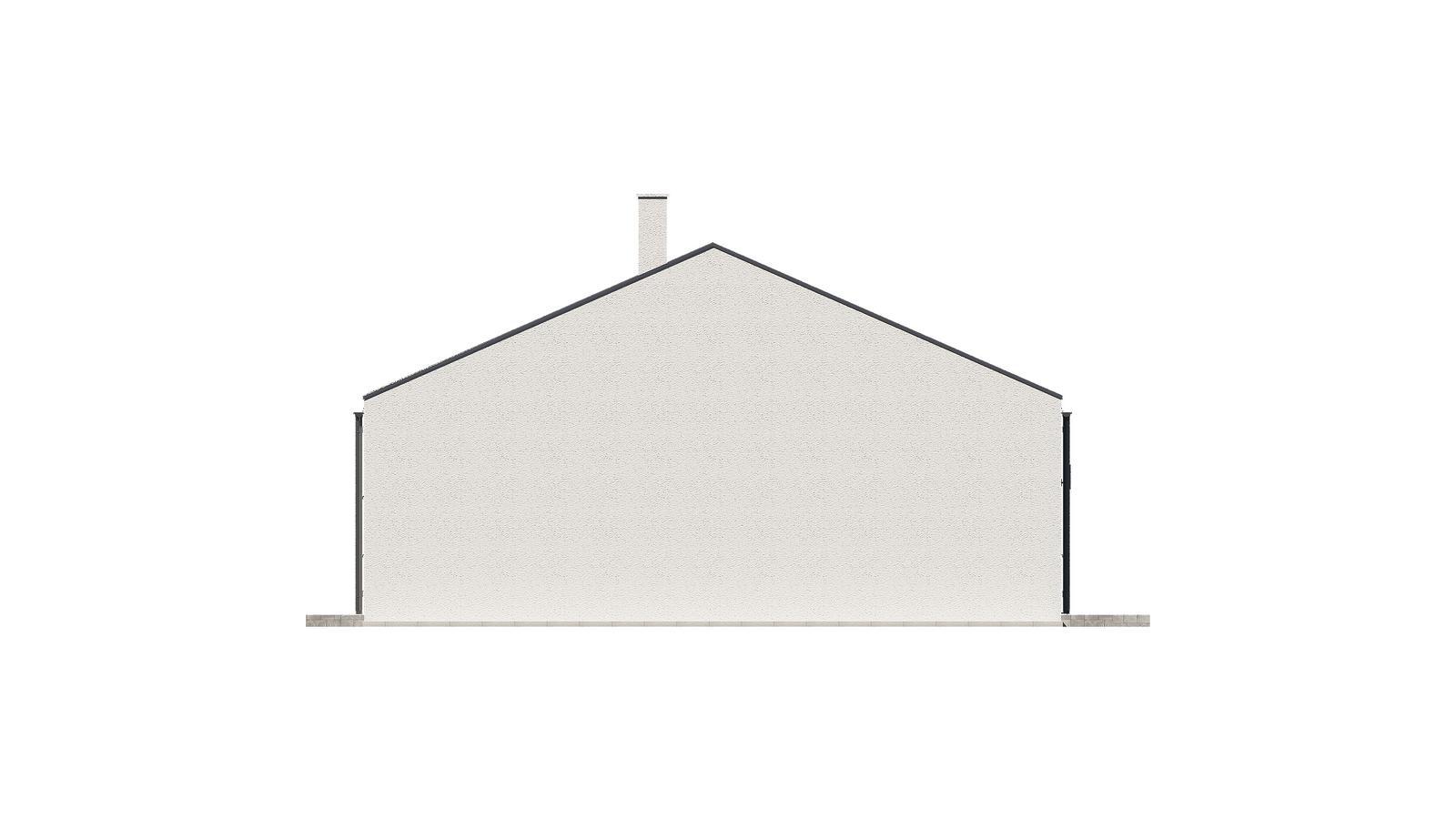 Ďalšie ukážky návrhov domčekov pre Vás - www.rodinny-dom.eu - Obrázok č. 20