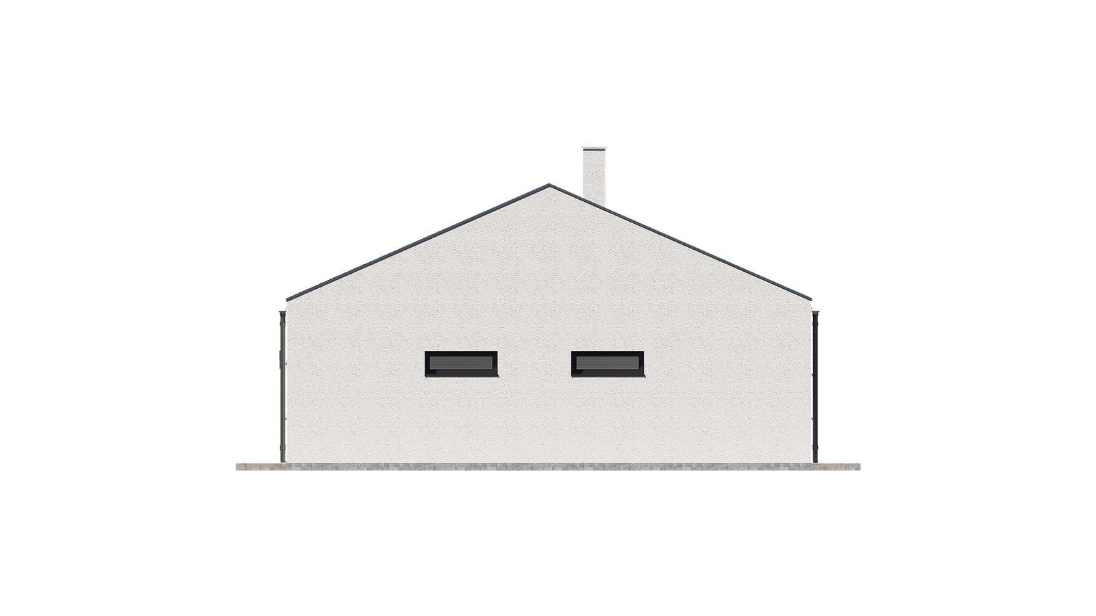 Ďalšie ukážky návrhov domčekov pre Vás - www.rodinny-dom.eu - Obrázok č. 22