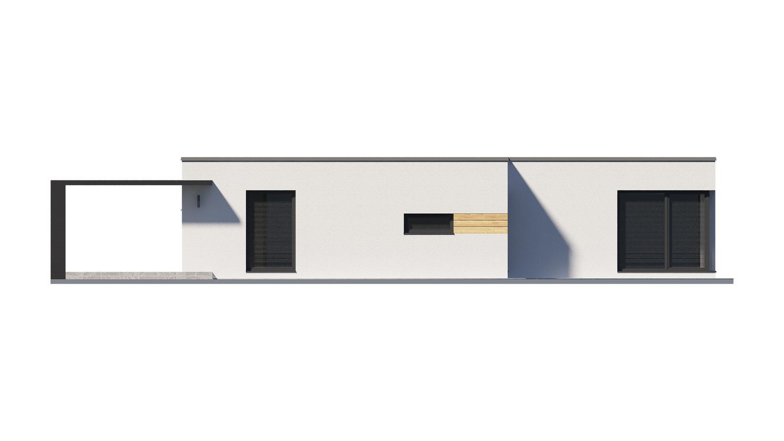 Ďalšie ukážky návrhov domčekov pre Vás - www.rodinny-dom.eu - Obrázok č. 28