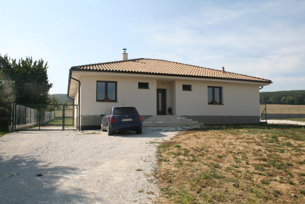 Www.rodinny-dom.eu ukážky rozrobených stavieb - Obrázok č. 1