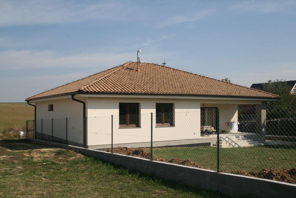 Www.rodinny-dom.eu ukážky rozrobených stavieb - Obrázok č. 2