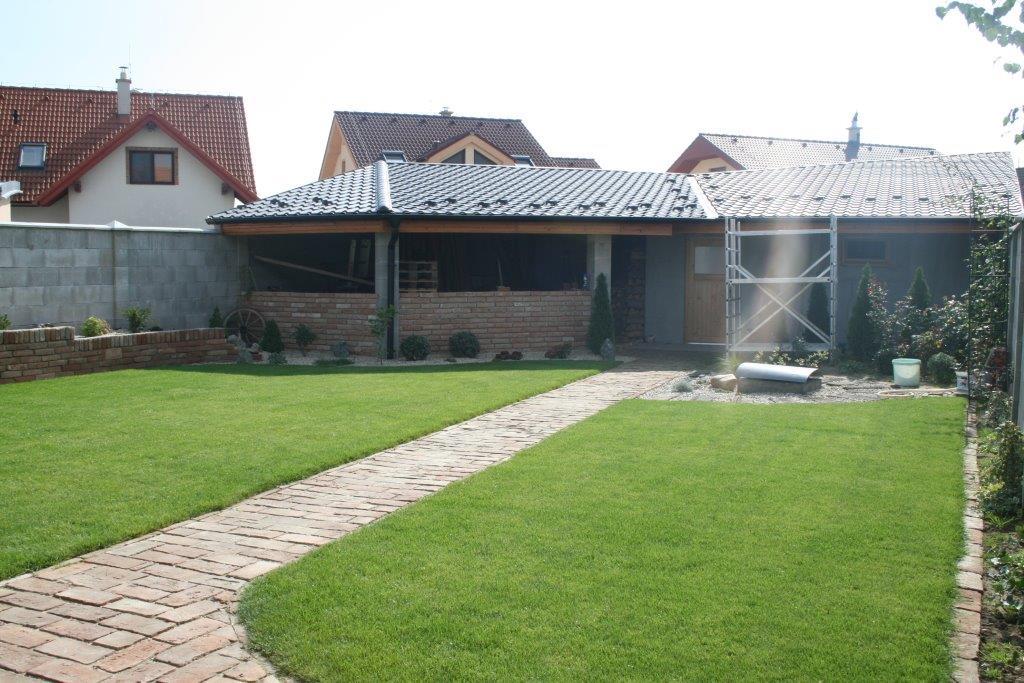 Www.rodinny-dom.eu ukážky rozrobených stavieb - Obrázok č. 4